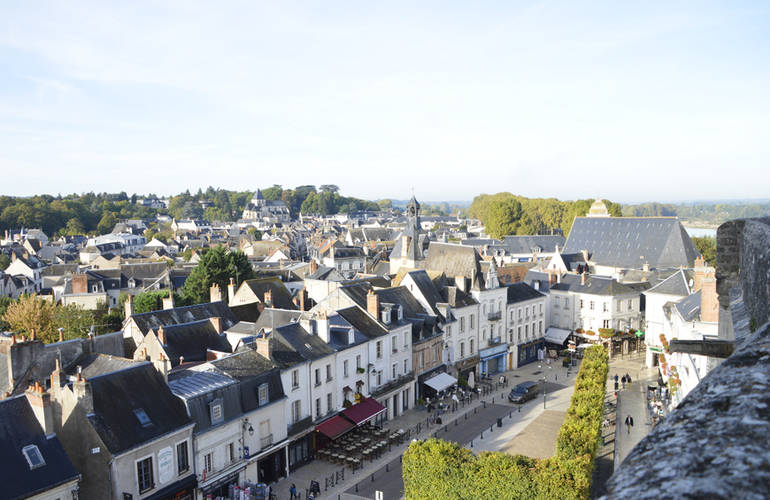 amboise ville
