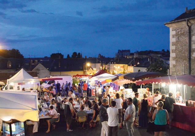 Marché Saint-Denis
