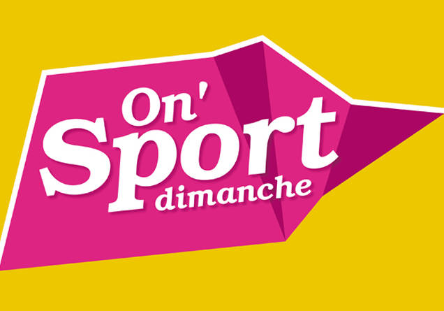 On'Sport dimanche